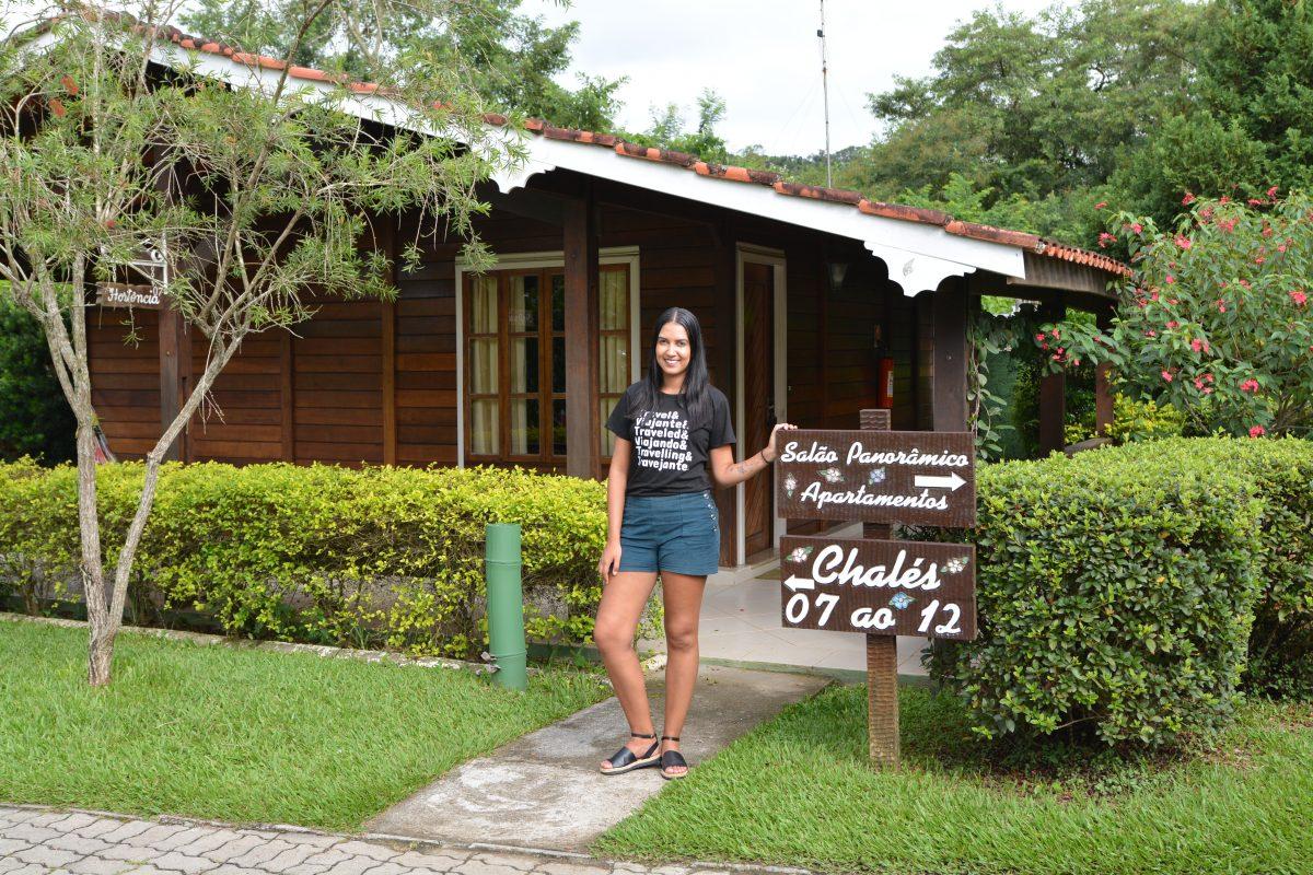 Conhecemos o hotel Vale do Sonho em Guararema