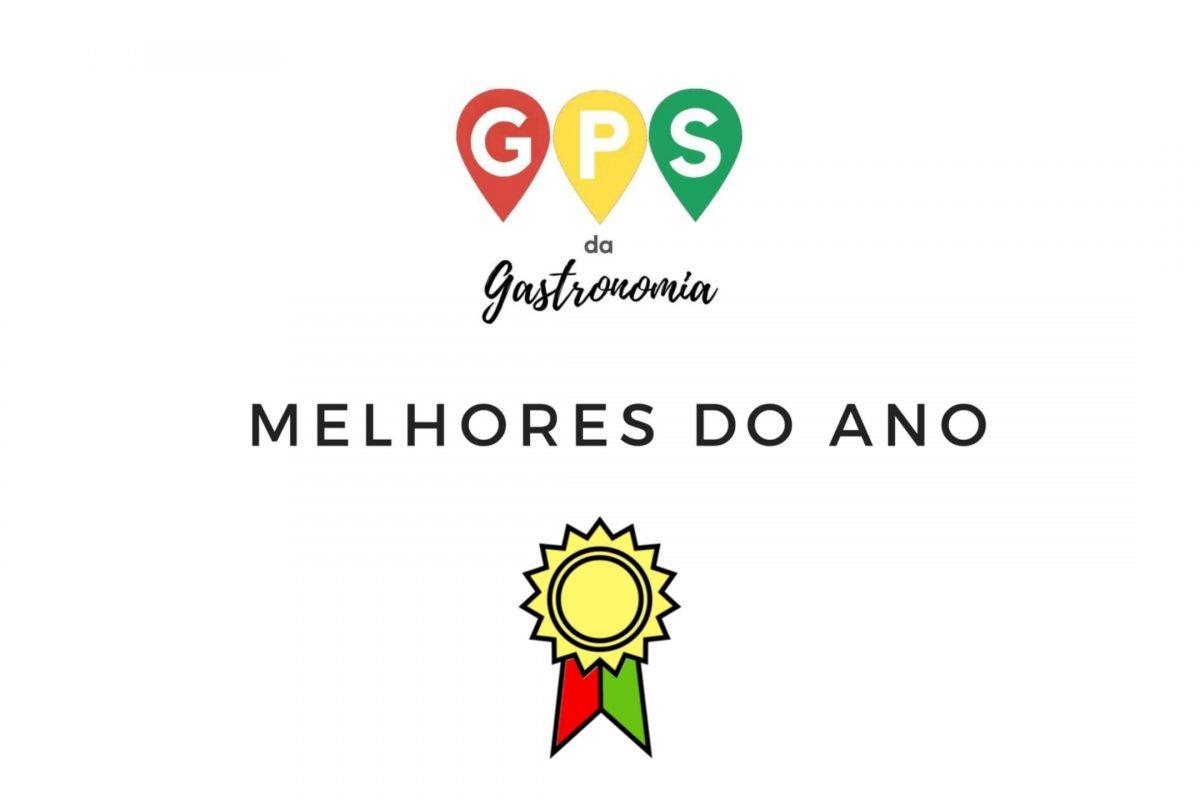 Melhores do 1º Ano do GPS da Gastronomia