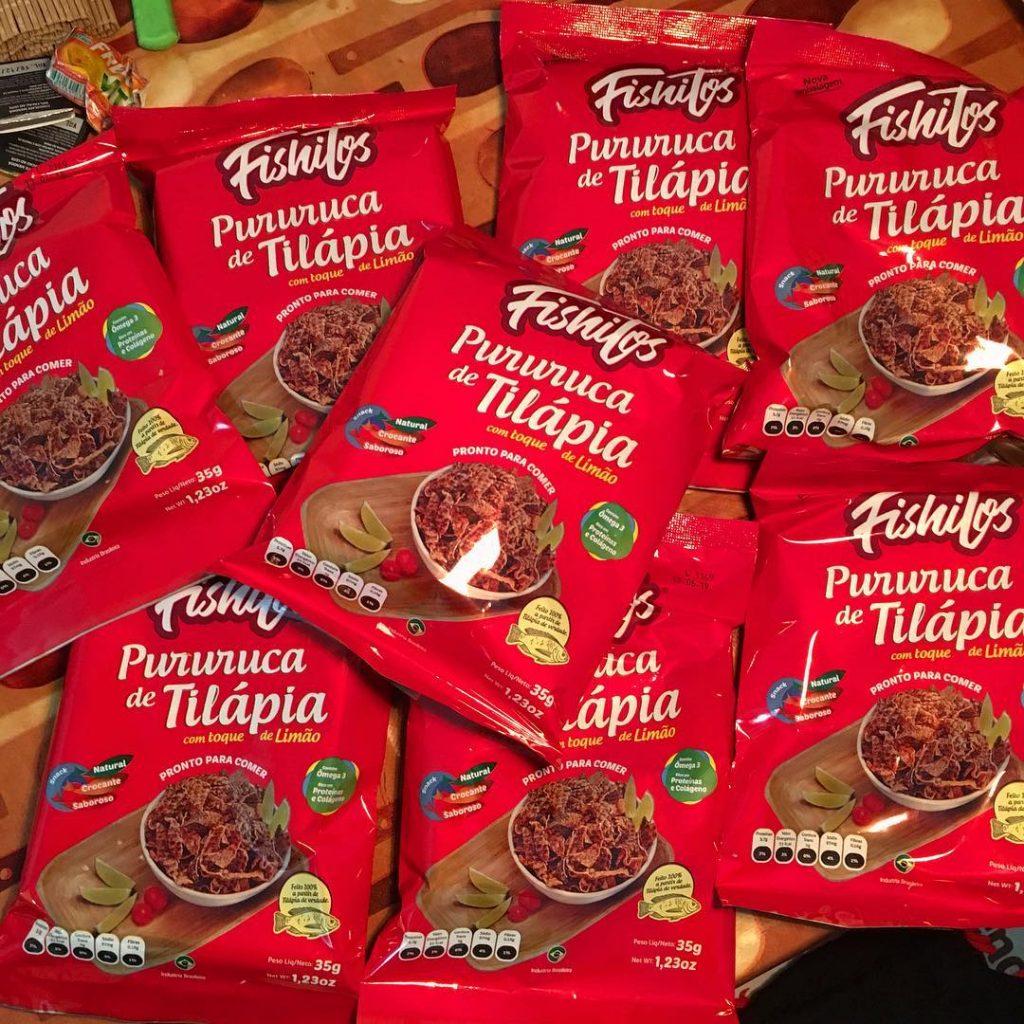 produtos deliciosos para comprar pela internet