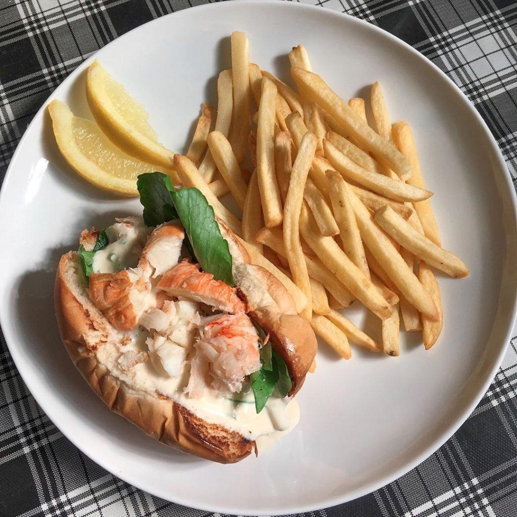 receitas com peixes e frutos do mar