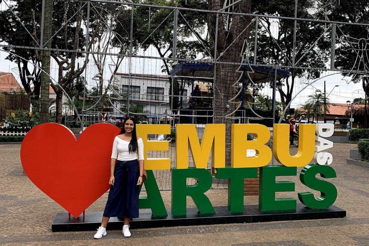 O que fazer em Embu das Artes e onde comer?