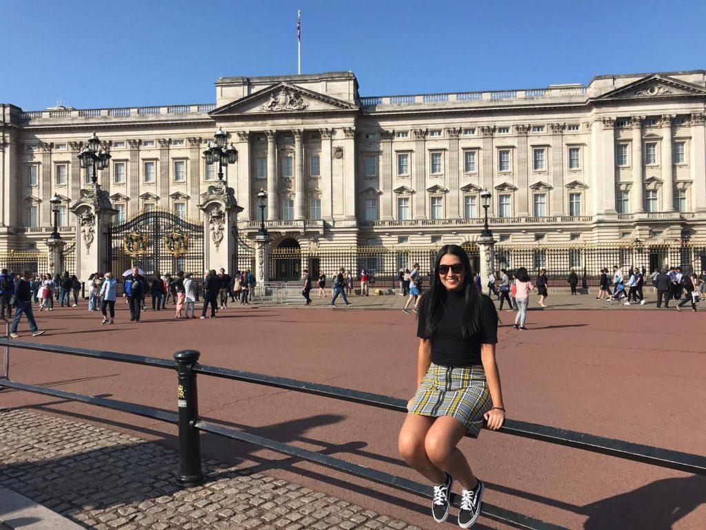 O que fazer em Londres em 2 dias