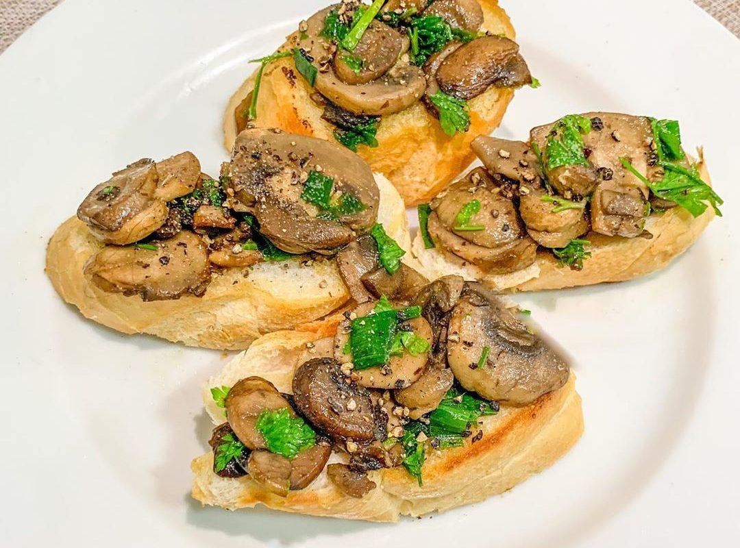 7 receitas com cogumelos fáceis de fazer na quarentena