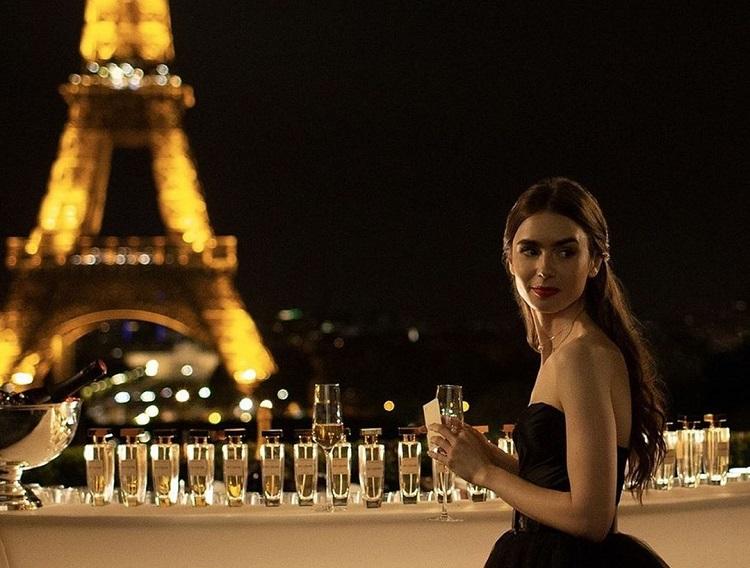 Locações de Emily em Paris: locais imperdíveis para todo turista!