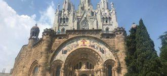 Monte Tibidabo: como chegar no ponto mais alto de Barcelona