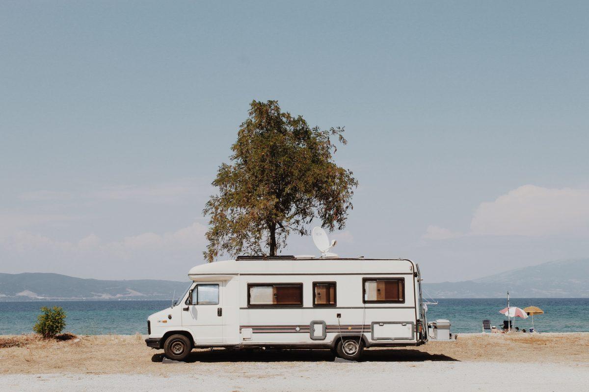 Viagem de motorhome nos EUA: tudo o que você precisa saber!