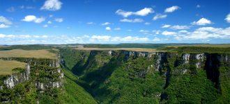 Os lugares mais baratos para viajar no Brasil